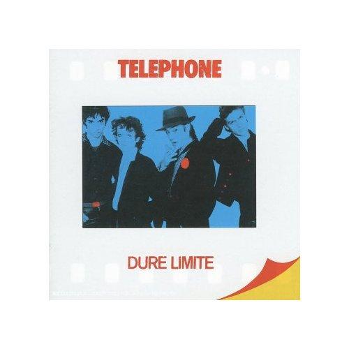 """03/06/1982 : Album """"Dure limite"""""""