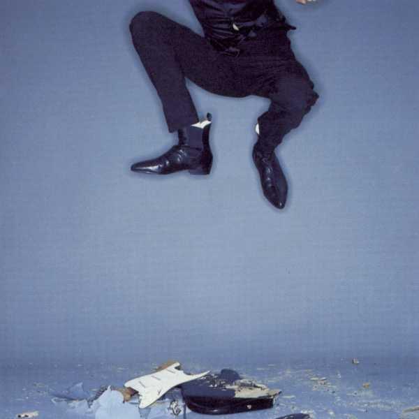 """mars 1996 : Album """"96"""""""