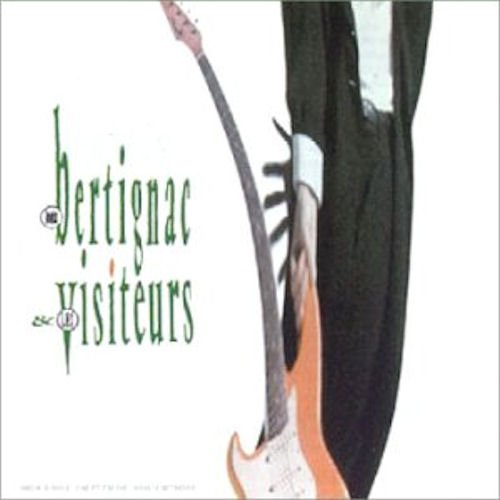 "1987 : Album ""Bertignac et Les Visiteurs"""