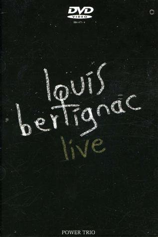 27/11/2006 : DVD Live du Power Trio