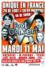 11/05/2010 : Foot concert