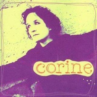 """2002 : Album """"Corine"""""""