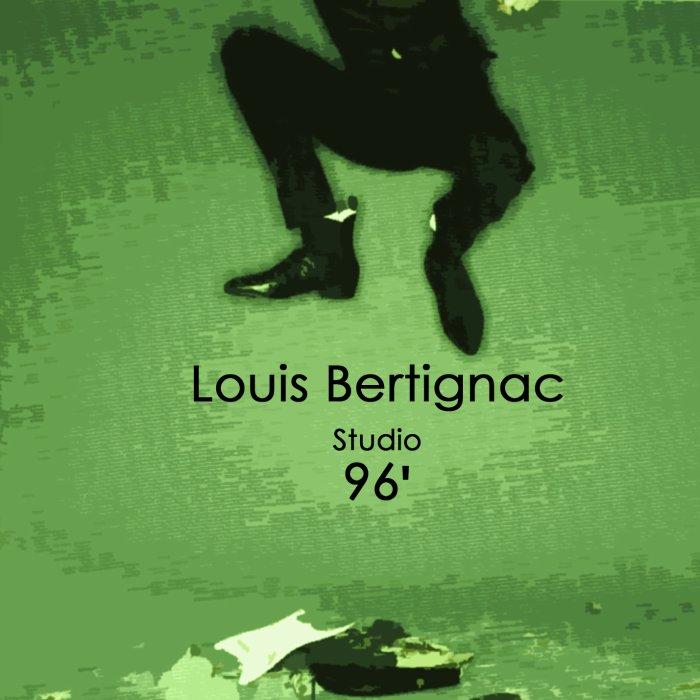 La tanière du Grizzly (Louis Bertignac)