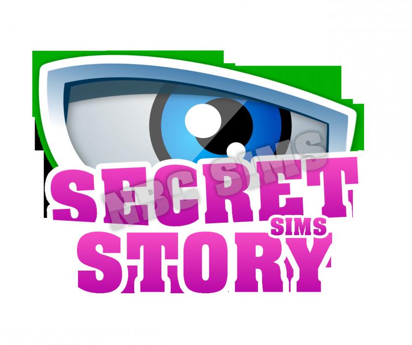 Secret Story Sims 1