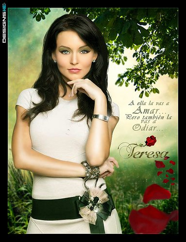angelique boyer by cemeterygirls - photo #21