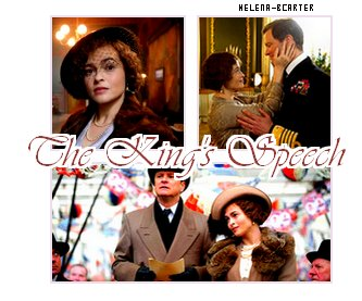 # The King's Speech, le film