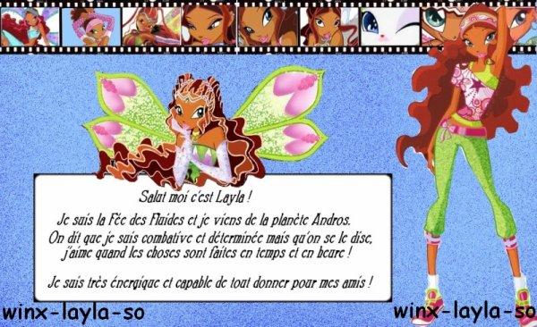 Bienvenue sur Winx-layla-so.....Un blog entièrement winx !!!