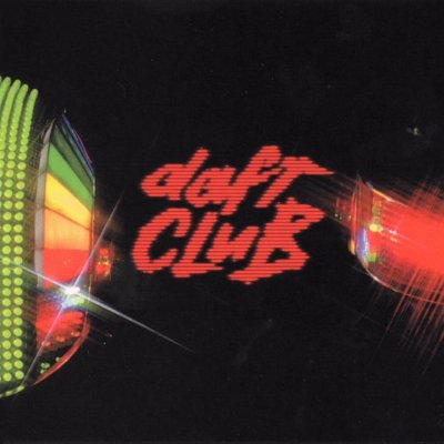 Daft Club : Source d'inspiration