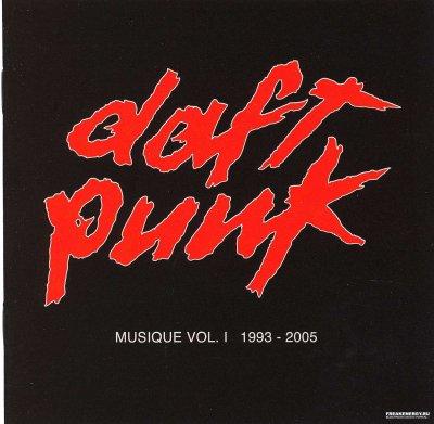 Musique Vol. 1 - 1993-2005 : Le bilan après 12 ans