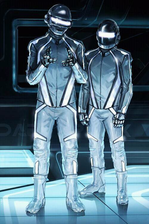 Tron Legacy : Le film