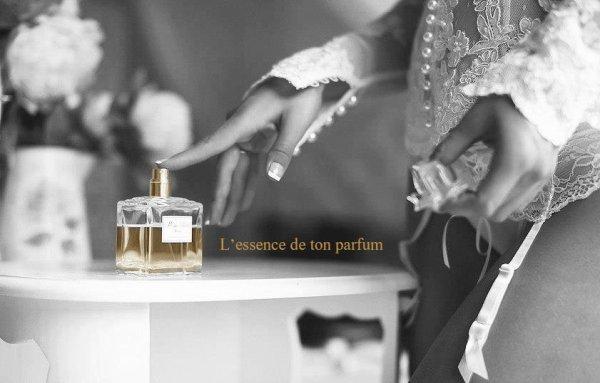 ***doux parfum***