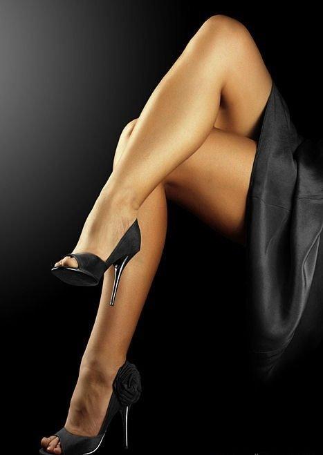 ***Jolie jambes****