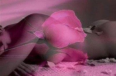 ** doux baisers délicats *