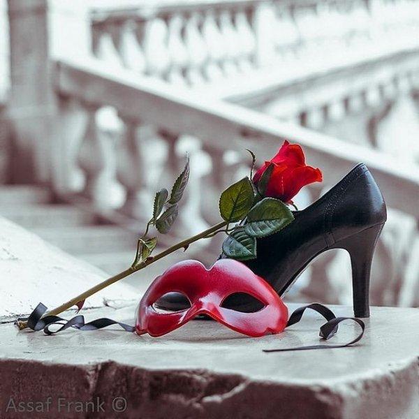 ***glamour**