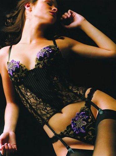 *douceur sensualité***