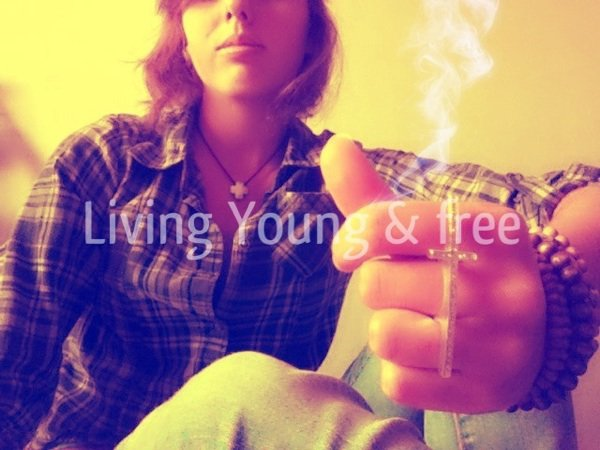 Living Young & Free