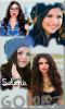 #1 - Selena Gomez