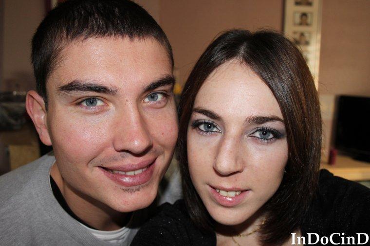 Johan et moi