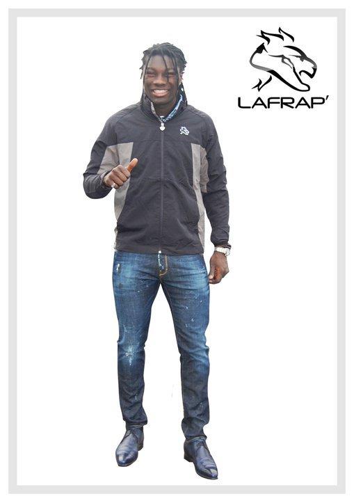 Les meilleurs footballeurs français en mode LAFRAP'