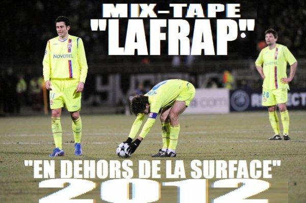 LAFRAP EN DEHORS DE LA SURFACE 2012