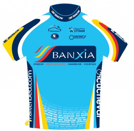 Blog du Vélo Club de Biache Saint Vaast