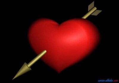 Poème d'amour impossible