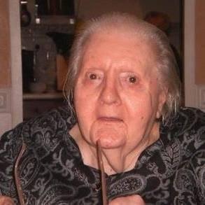 Mon absence est due au décès de ma reine de coeur, dimanche : ma belle-mère qui sera inhumée demain...