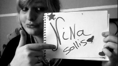 Nina sollis <3