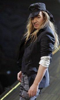 Buzz mode 2011: Galliano déjà pardonné, Michael Kors adoré  =)