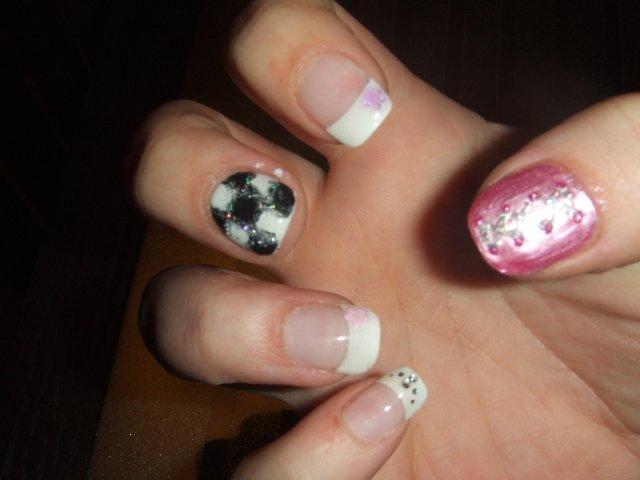 faux ongle et arts nails