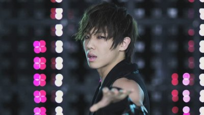 ♥ Les plus beaux asiatiques à MOI!