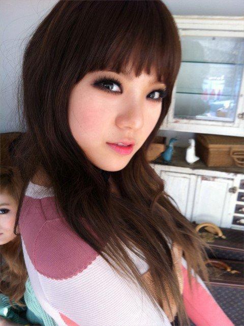 ♥Les plus belles asiatiques à MOI! ♥