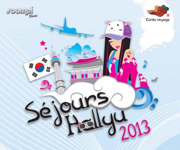 Corée Voyage Pack Hallyu 2013