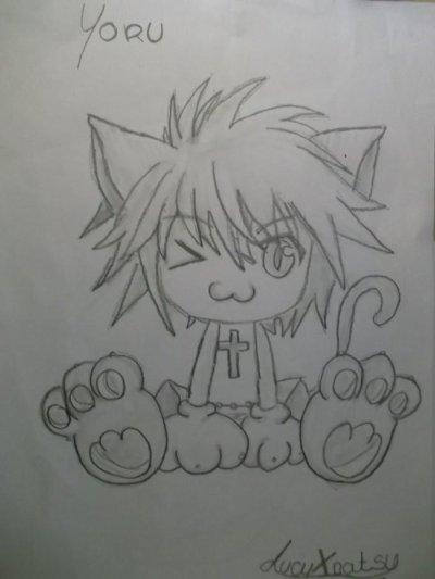 concours dessin de Shugo-Chara09