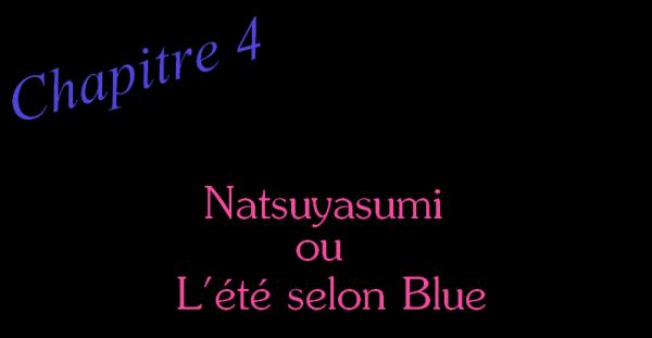 Boys n' Girls: Keika Gakuen : Chapitre IV