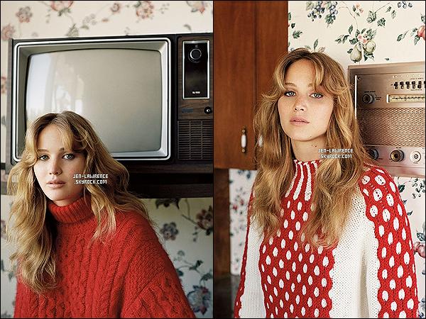 """Photoshoot de J. photographié en 2012 par Alasdair McLellan pour le magazine Vogue UK. Que pensez-vous de ces clichés ? Nous pouvons voir que l'ambiance qui été choisie pour les photos  est """"les années 60"""". J'adore !"""