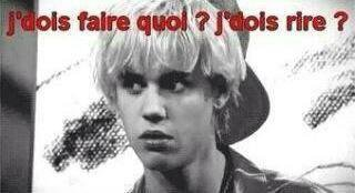 Le coin Beliebers