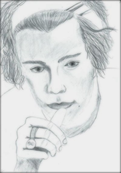 Harry Draw