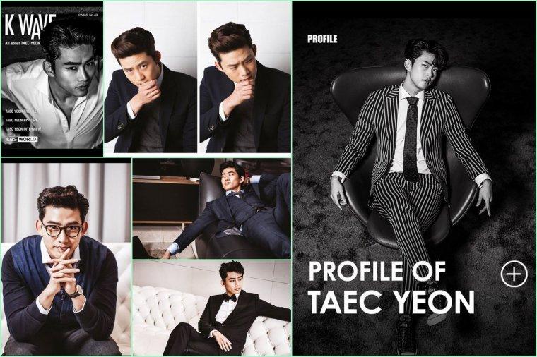 Taecyeon ou WooYoung ? :)