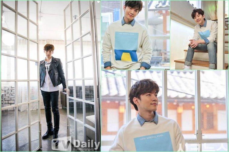 15 avril 2015 come back Japonais pour les 2PM :D