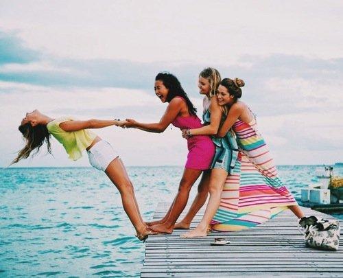 15 trucs fun a faire pendant les vacances !
