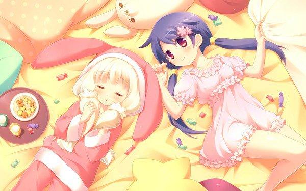 Monde Lolita à porter de main !