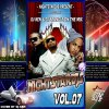 NIGHTSTARDJS VOL 07 - DJ KEN & DJ SPANGLE ON THE MIX -