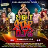 NIGHTSTARDJS VOL 09 - DJ KEN & DJ SPANGLE ON THE MIXE -