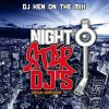 NIGHTSTARDJS HORS SERIE - DJ KEN ON THE MIX -