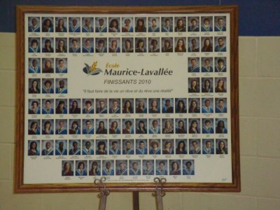 photo de finissant de maurice-lavallee 2010