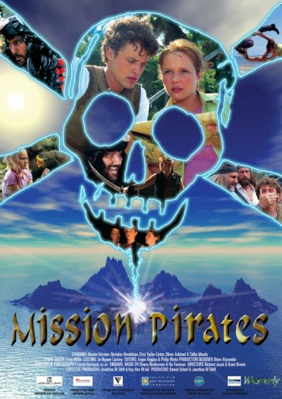Mission Pirates