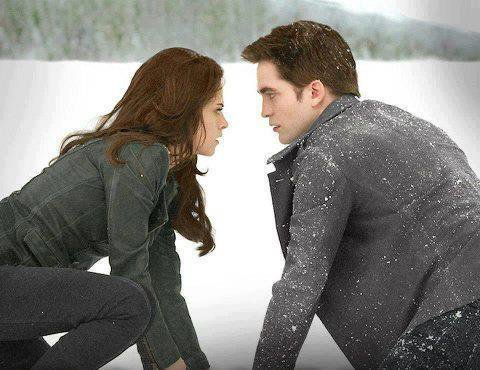 Dire que c'est fini Twilight sniff