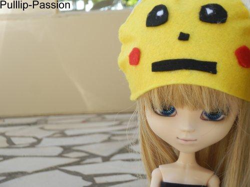 Jade : Ma Première Doll :P