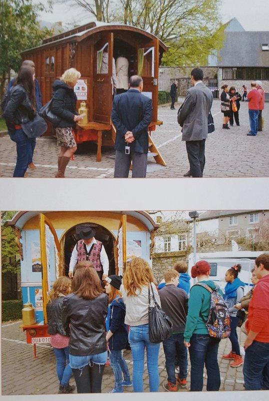 Ecole de Namur